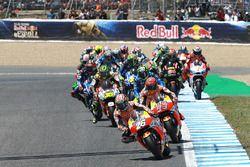 Dani Pedrosa, Repsol Honda Team, führt