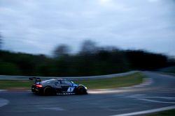 #9 Audi Sport Team WRT, Audi R8 LMS: Nico Müller, Frederic Vervisch