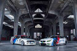 BMW M3 DTM ve BMW M6 GT3, BMW Team Schnitzer