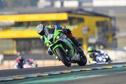 #17 Kawasaki: Gabriel Pons