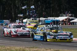 Emanuel Moriatis, Martinez Competicion Ford, Nicolas Cotignola, Sprint Racing Torino