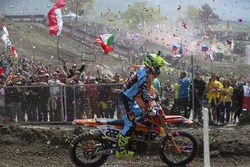 Tony Cairoli, Red Bull KTM Factory