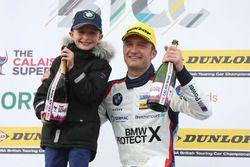 1. Colin Turkington, West Surrey Racing, BMW 125i M Sport