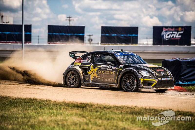 Tanner Foust Vw >> Tanner Foust Volkswagen At Indianapolis