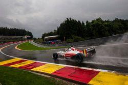Patrick Friesacher, F1 Experiences coche de 2 plazas