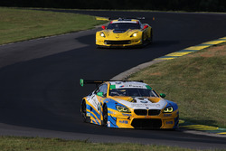 #96 Turner Motorsport BMW M6 GT3: Jens Klingmann, Jesse Krohn