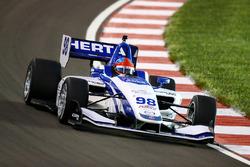 Colton Herta, Andretti Steinbrenner Racing