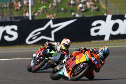 Miguel Oliveira, Red Bull KTM Ajo, Dominique Aegerter, Kiefer Racing