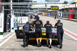 #17 Team WRT, Audi R8 LMS