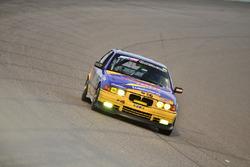 #810 MP3B BMW 325, Rhamses Carazo, Alberto De Las Casas, TML USA