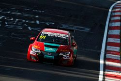 Christjohannes Schreiber, Honda Civic, Rikli Motorsport