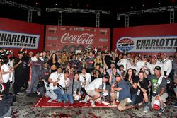 1. Austin Dillon, Richard Childress, Racing Chevrolet