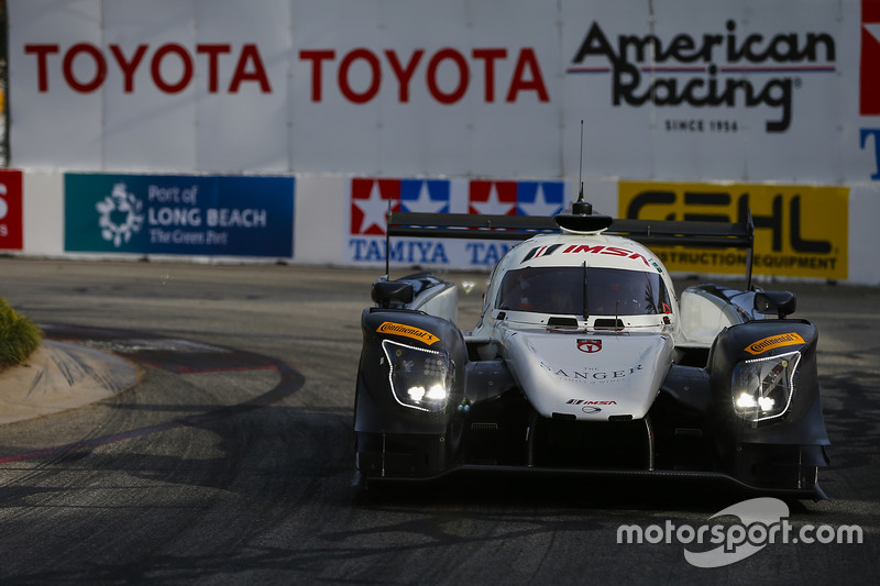 #52 PR1 Mathiasen Motorsports Ligier: Will Owen, Tom Kimber-Smith