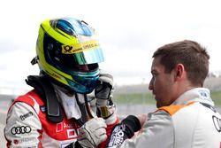 Dennis Marschall, Markus Pommer, Aust Motorsport
