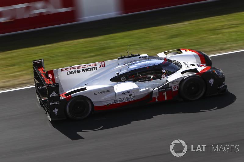 Porsche, WEC'den ayrıldığını ve Formula E'ye geçtiğini duyurdu