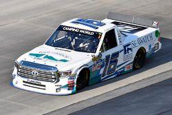 Ryan Truex, Hattori Racing Enterprises Toyota