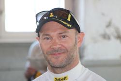 Sébastien Carron, D-MAX Swiss, Team Balbosca