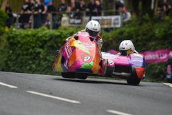 Steve Ramsden, Matty Ramsden, LCR