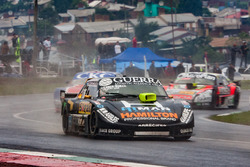 Josito Di Palma, Laboritto Jrs Torino, Norberto Fontana, JP Carrera Chevrolet