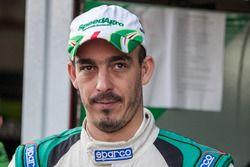 Agustin Canapino, Federico Alonso, Matias Canapino, Jet Racing Chevrolet