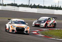 Max Hofer, Prosport Performance, Audi RS3 LMS