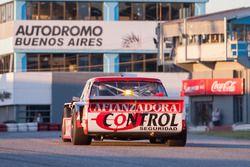 Nicolas Cotignola, Luciano Cotignola, Franco Ercoli, Sprint Racing Torino