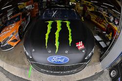 Kurt Busch, Stewart-Haas Racing Ford