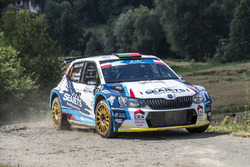 Bruno Magalhaes, SKODA Fabia R5
