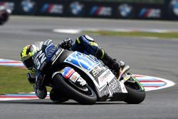 Isaac Viñales, SAG Racing Team