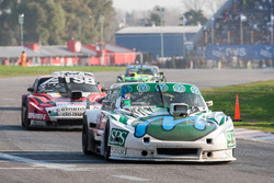 Carlos Okulovich, Juan Pablo Barucca, Nazareno Lopez, Sprint Racing Torino, Jose Manuel Urcera, Mari
