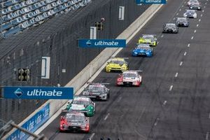 Loic Duval, Audi Sport Team Phoenix, Audi RS 5 DTM, Marco Wittmann, BMW Team RMG, BMW M4 DTM, Jamie Green, Audi Sport Team Rosberg, Audi RS 5 DTM