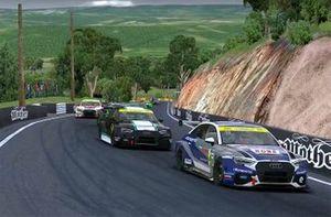 ARG eSport Cup liveries preview