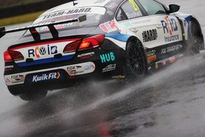 Mike Bushell, RCIB Insurance Racing with Team HARD Volkswagen CC