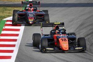 Bent Viscaal, Mp Motorsport, Enzo Fittipaldi, Hwa Racelab