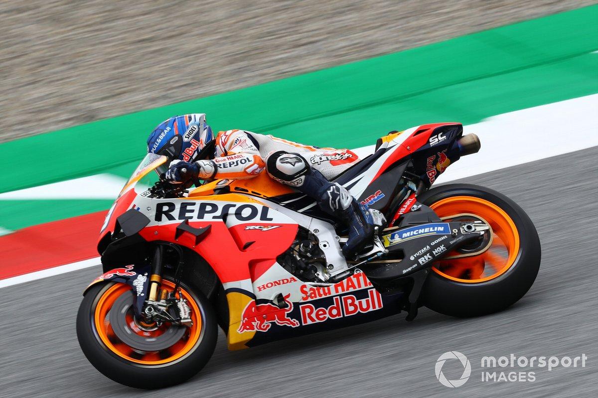 Alex Márquez, Repsol Honda Team