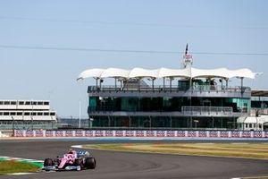 Лэнс Стролл, Racing Point RP20