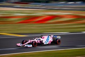 Нико Хюлькенберг, Racing Point RP20
