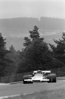 Jean-Pierre Beltoise, BRM P160C