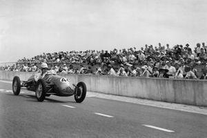 Stirling Moss, Cooper-JAP 500 MkIV
