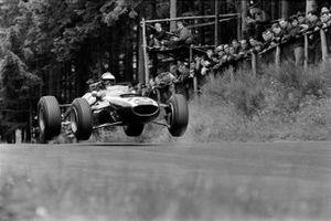 Jochen Rindt, Cooper T77 Climax