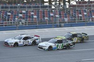 Brandon Brown, Brandonbilt Motorsports, Chevrolet Camaro Original Larry's Hard Lemonade