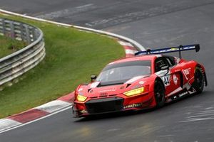 #44 CarCollection Audi R8 GT3 LMS