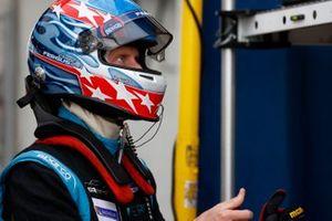 #76 Compass Racing McLaren 720S GT3, GTD: Corey Fergus