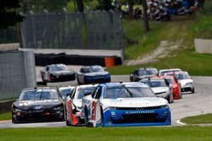 Kaz Grala, Richard Childress Racing, Chevrolet Camaro ruedebusch.com