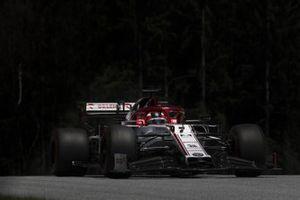 Кими Райкконен, Alfa Romeo Racing C39