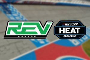eNASCAR Pro League goes Green on REV TV Canada