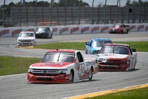 Carson Hocevar, Niece Motorsports, Chevrolet Silverado Scott's, Kris Wright, GMS Racing, Chevrolet Silverado