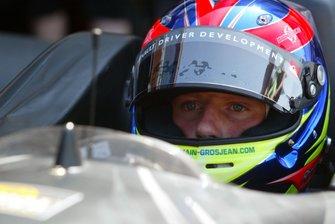 Romain Grosjean, Signature Plus