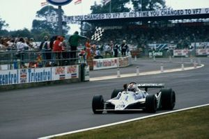 Clay Regazzoni, Williams FW07 Ford