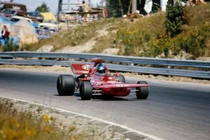 Mike Beuttler, March 711 Ford, GP del Canada del 1971
